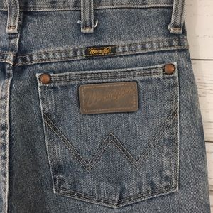 Wrangler jeans NEW! Slim fit 27x32 high waisted